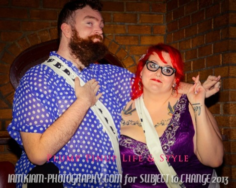 Photo: Mx. Queer (U)SA pageant for Subject to Change at the Burlington. Photo source: Google Images, IAMKIAM Photography 7 awaiting the crowning