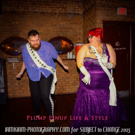 Photo: Mx. Queer (U)SA pageant for Subject to Change at the Burlington. Photo source: Google Images, IAMKIAM Photography 2 Dance off 2