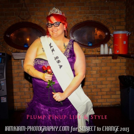 Photo: Mx. Queer (U)SA pageant for Subject to Change at the Burlington. Photo source: Google Images, IAMKIAM Photography 9 The Lady Anita Butch is the winner