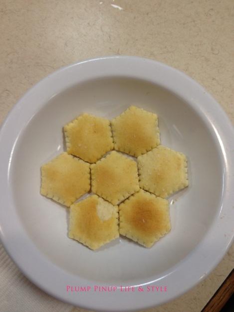 Photo: Skyline crackers. Google Images