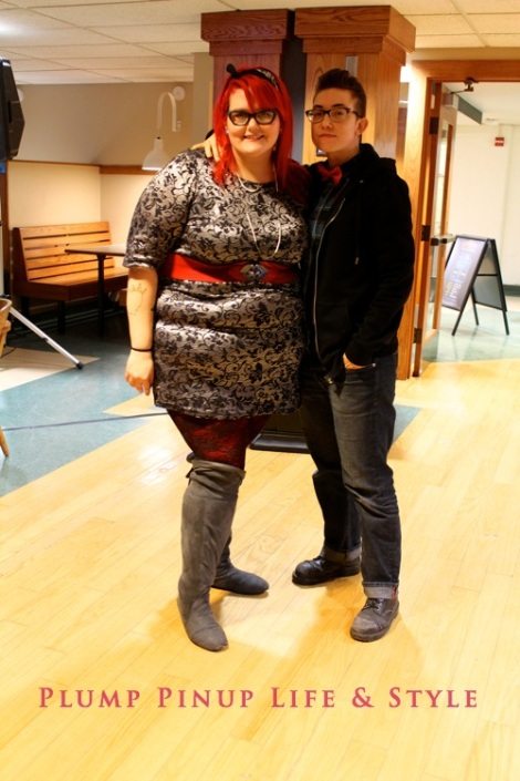 Photo: J. Jack Halberstam (USC) at The Midwest Interdisciplinary Graduate Conference at University of Wisconsin at Milwaukee Photo Source: Google Images 1 Me and lex being femme and butch and all the genders