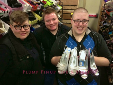 Photo: Cincinnati trip Photo source: Google images 8 DSW group photo gay shoe bouquet