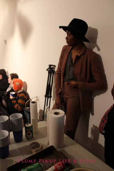 Photo: So Very Alive: Performing Feminist and Queer Utopias, Futures and Dreams at Rumble Arts Center. Image Source: Google Images 8 Nic K