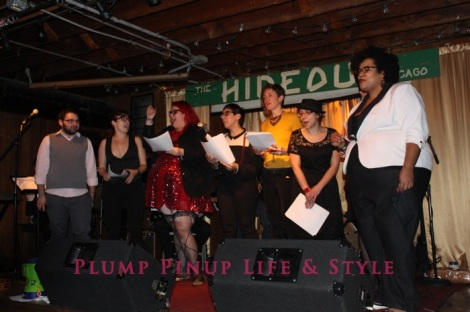 Photo: Making Out With Wes Perry at The Hideout Photo Source: Google Images. 8 Queer Quior Performing