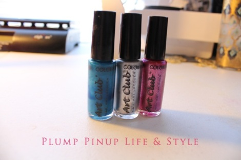 Photo: Cincinnati trip Photo source: Google images 16 nail polish with small brushes for nail art from Meijer