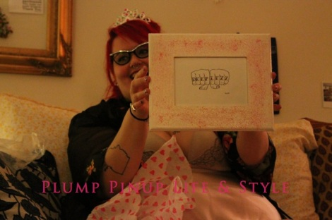 Photo: Anita Butch's birthday slumber party. Photo source: Google Images, Kate Sosin 7 deep lezz knuckle tattoos