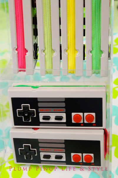 Photo: Crafty Supermarket Spring 2013 at Clifton Cultural Arts Center in Cincinnati, Ohio. Photo source: Google Images Original Nintendo controller wallets by 1UP Gallery